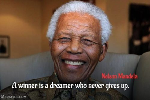 Nelson Mandela quotes images in english