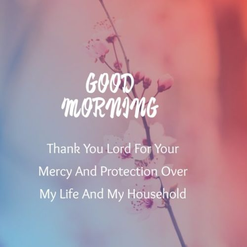 Good Morning Blessings messages photos for free downloads