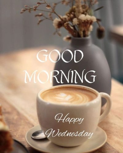 Good morning Wednesday blessings photos