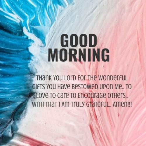 Best Good Morning Blessings Devotional messages images
