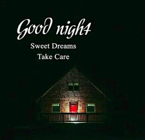 Good Night Sweet Dreams wishes images for status
