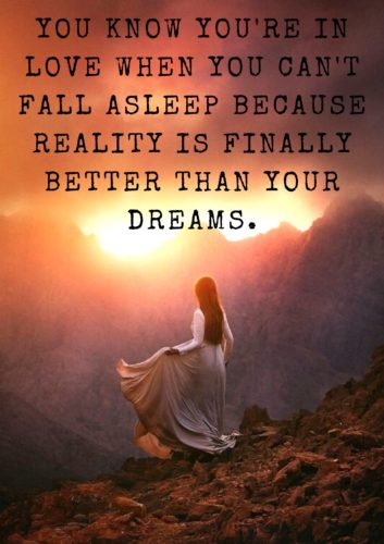 Dream Quotes with Status Pictures