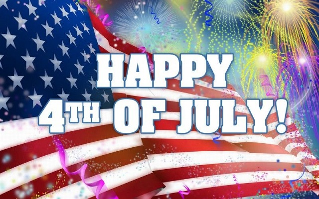 Happy 4th Of July 2020 GIF Downloads