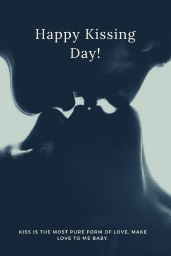 Kiss Day 2021 Status Images