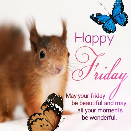 Good Morning Friday Status Quotes images