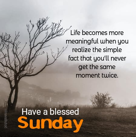 Happy Good Morning Sunday Images for status & DP