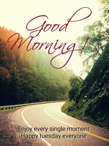 Good Morning Tuesday images for FB status