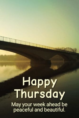 Best new Happy Thursday Morning wishes images