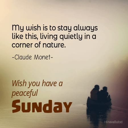 Download Happy Sunday Morning Wishes Images