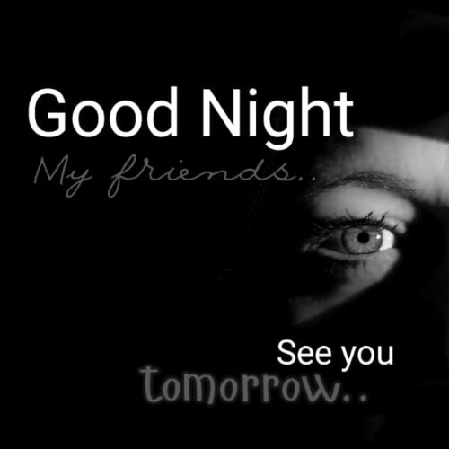 Latest Good Night wishes Quotes lovely images