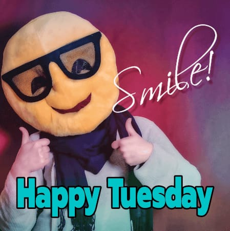 Latest 2020 Good morning Tuesday wishes images