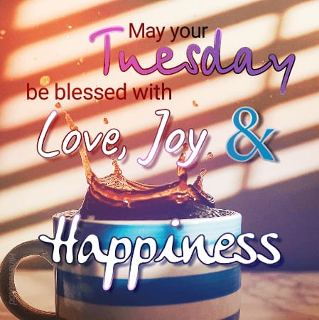 Good morning Tuesday greeting images