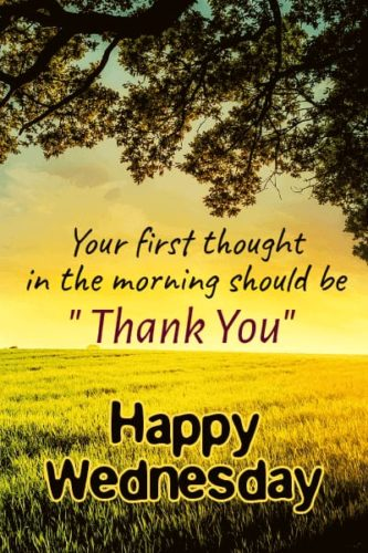 Happy Wednesday quotes images