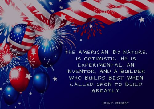 Happy 4th of July 2020 Messages