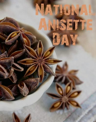 National Anisette Day 2020 Wishes