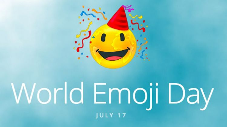 World Emoji Day 2020 images