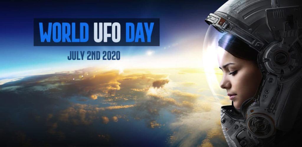 World UFO Day Organization