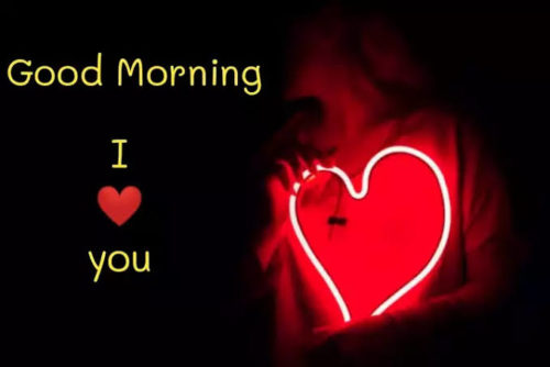 Good Morning My Love images