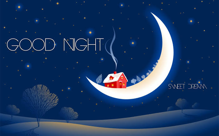Best Good Night wishes