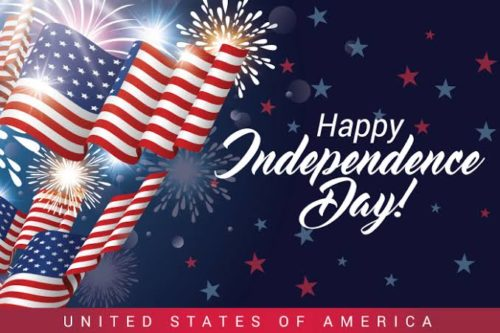 4 July Happy Independence Day USA images