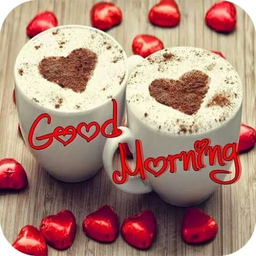 Good Morning My Love beautiful images