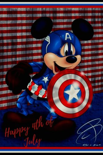 Happy 4th Of July Wishes Images