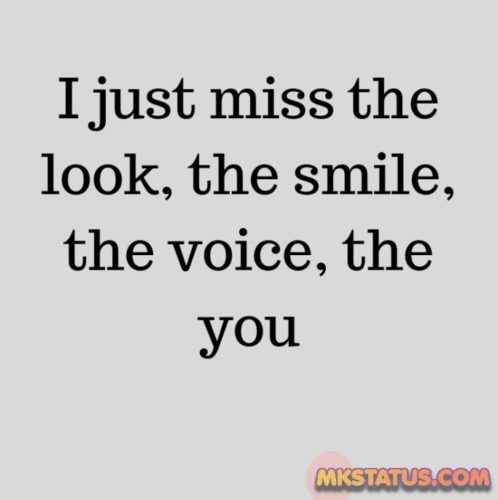 Miss You Quotes In English photos for status