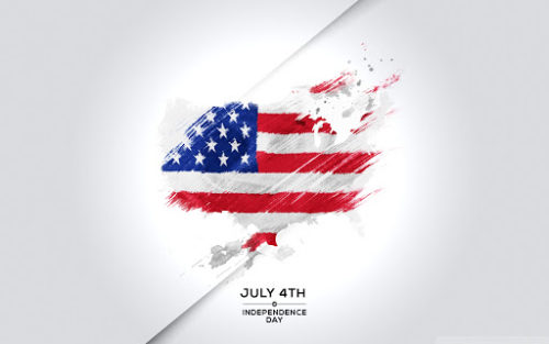 Happy Independence day USA Wishes