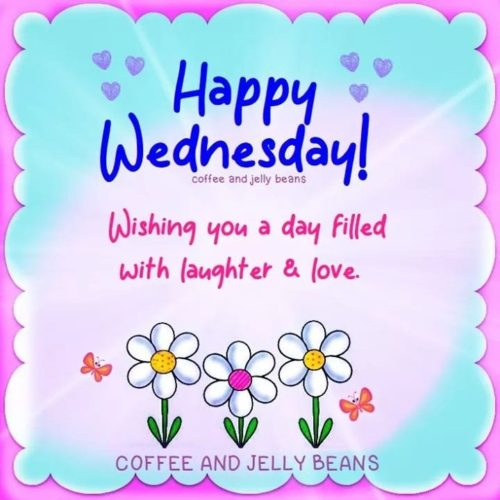 Good Morning Wednesday blessings messages