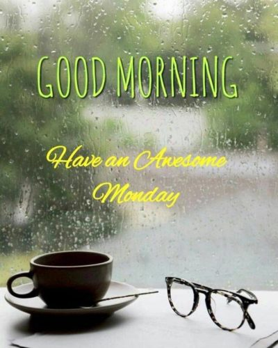 Monday Good Morning quotes images for status
