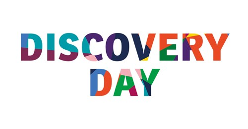 Discovery Day 2020 images