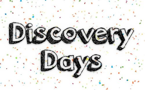 Discovery Day wishes images