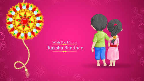 Happy Rakshabandhan HD photos