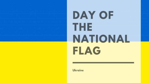 Day of the National Flag (Ukraine)