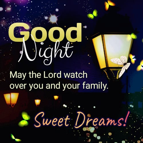 Good Night Sweet Dreams wishes quotes images