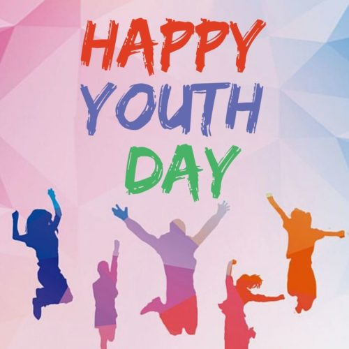 Happy Youth Day Wishes