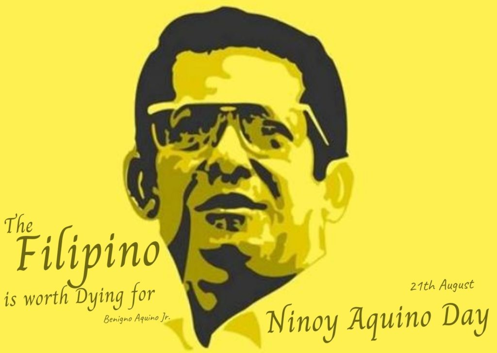 Ninoy Aquino Day Wishes Images