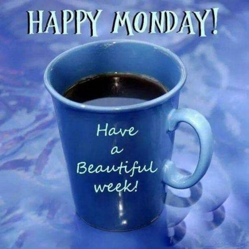 2020 Good Morning Monday images