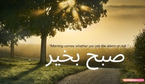 Download Good morning wishes images in Urdu with quotes