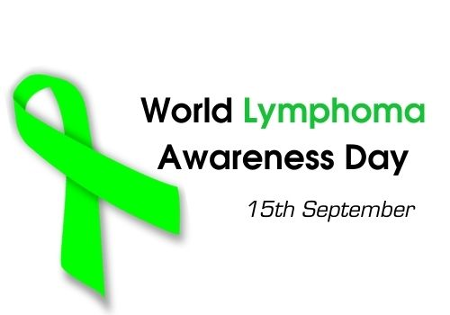 World Lymphoma Awareness Day wishes images