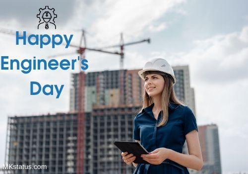 Download Happy Engineer's Day wishes images