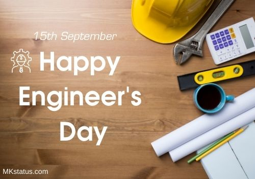 Happy Engineer's Day wishes images