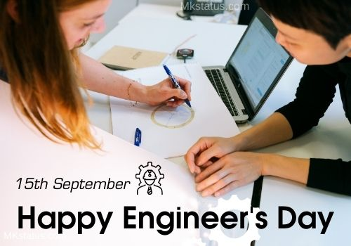 Happy Engineer's Day in India wishes images | 15th September