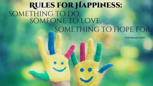 Quotes about Happiness Images