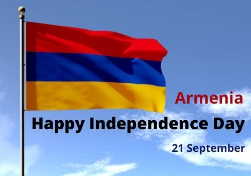 Independence Day of Armenia