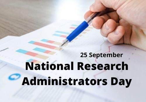 National Research Administrators Day