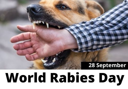 World Rabies Day 2020