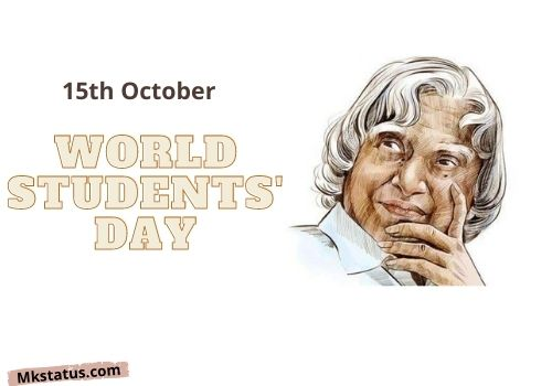 World Students' Day 2020 wishes images