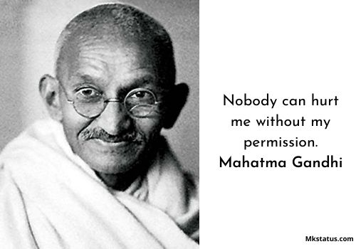 happy mahatma gandhi jayanti quotes images 2020
