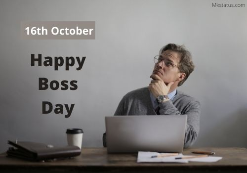 Boss Day 2020 images